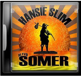Slim, Hansie - Altyd Somer (CD)