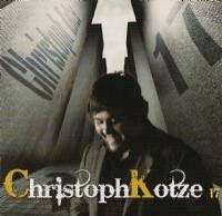 Christoph Kotze - 17 (CD)