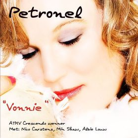 Petronel - Vonnie (CD)