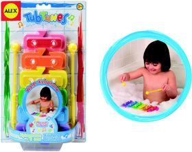 Alex Toys - Water Xylophone