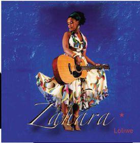 Zahara - Loliwe (CD)