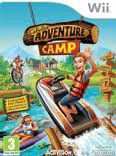 Cabela's Adventure Camp (Outdoor Sports) (Wii)