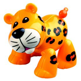 Tolo Toys - First Friends Leopard