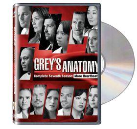 Grey's Anatomy Complete Season 7 (DVD)