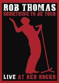 Rob Thomas:Live at Red Rocks - (Region 1 Import DVD)