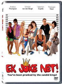 Ek Joke Net (DVD)