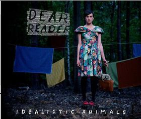 Dear Readers - Idealistic Animals (Standard Edition) (CD)