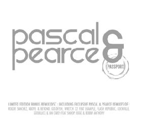 Pascal & Pearce - Passport (CD)