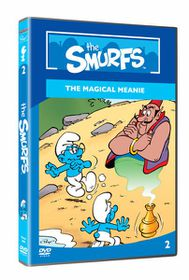Smurfs Season 1 Vol 2: The Magical Meanie (DVD)