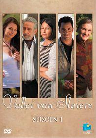 Vallei van Sluiers Seisoen 1 (3 DVD Box Set)