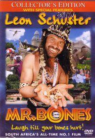 Mr Bones (DVD)