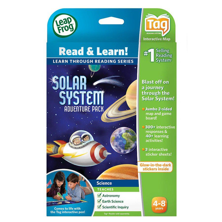 Leapfrog tag solar system adventure pack buy online in south leapfrog tag solar system adventure pack gumiabroncs