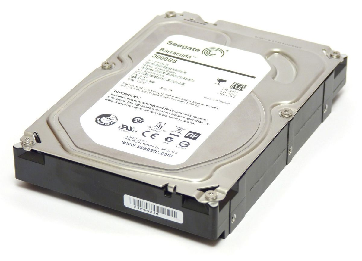 Seagate desktop internal 3tb hdd buy online in south for Domon sata 3 64gb