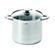 Legend - Euro Chef Stainless Steel Stockpot - 8.5 Litre - 24cm