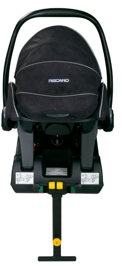 recaro isofix family base buy online in south africa. Black Bedroom Furniture Sets. Home Design Ideas