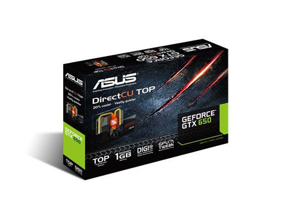 asus geforce gtx 650 ddr5 2gb/128bit graphics card | buy online in GD13