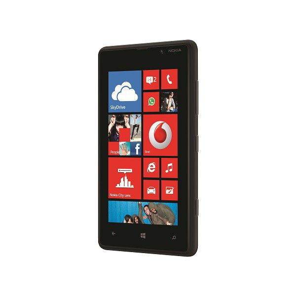 nokia lumia 820 lte black buy online in south africa