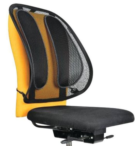 Fellowes Office Suites Mesh Back Support Buy Online in South