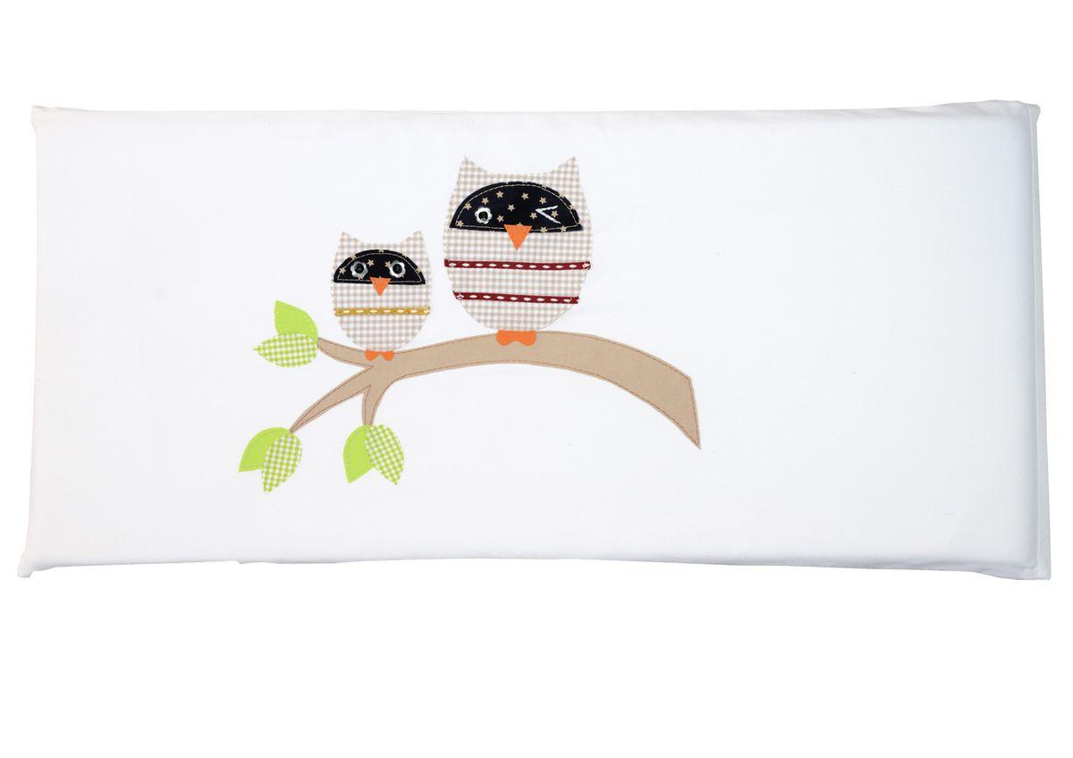 Baby Candi Owl Family Cot Linen Set Boys Buy Online
