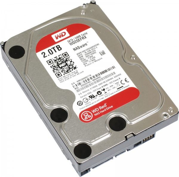western digital wd red 2tb 3 5 sata 6gb s internal hard drive buy online in south africa. Black Bedroom Furniture Sets. Home Design Ideas