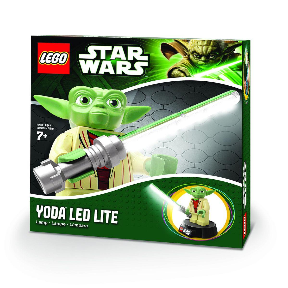 Led night light south africa -  Lego Star Wars Yoda Torch Night Light