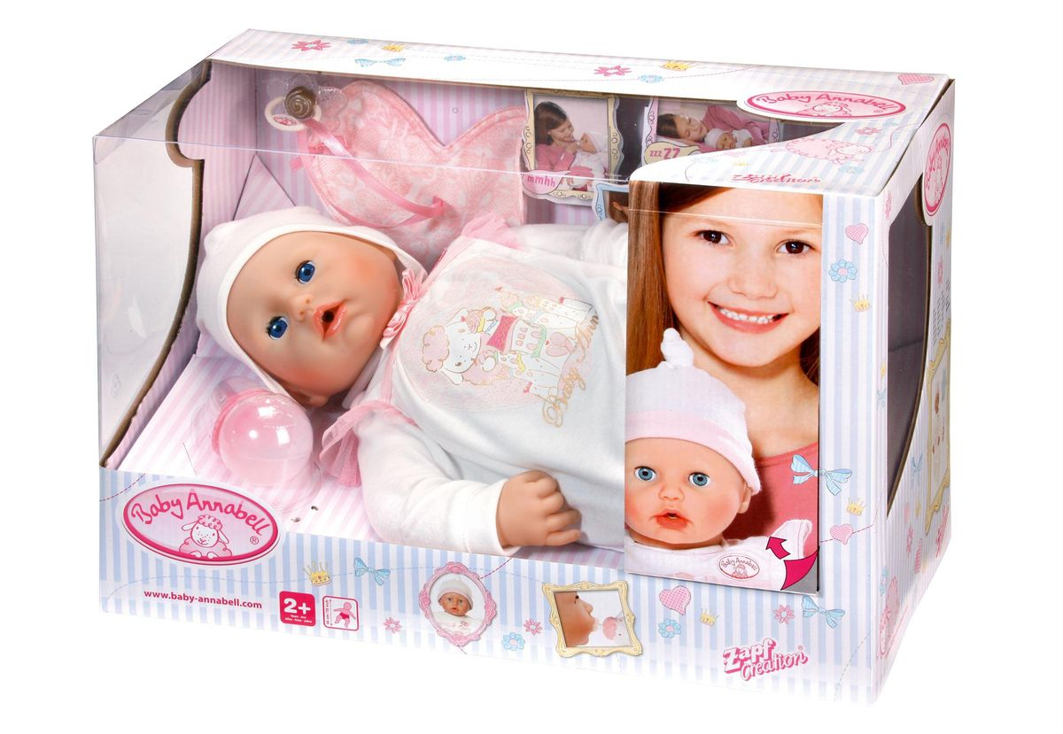 Baby Annabell Doll 46cm Buy Online In South Africa
