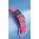 Rogz - Alpinist 20mm K2 Dog Collar - Pink