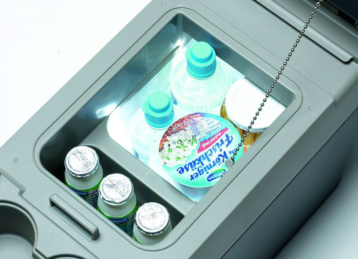 dometic coolfreeze cdf 11 fridge freezer 12v only. Black Bedroom Furniture Sets. Home Design Ideas