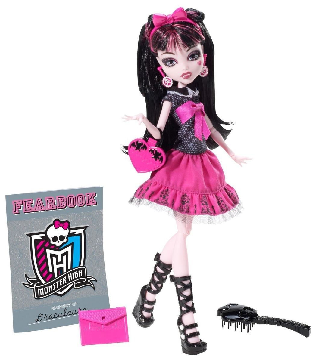 Uncategorized Draculara Monster High monster high picture day dolls draculaura buy online in south draculaura