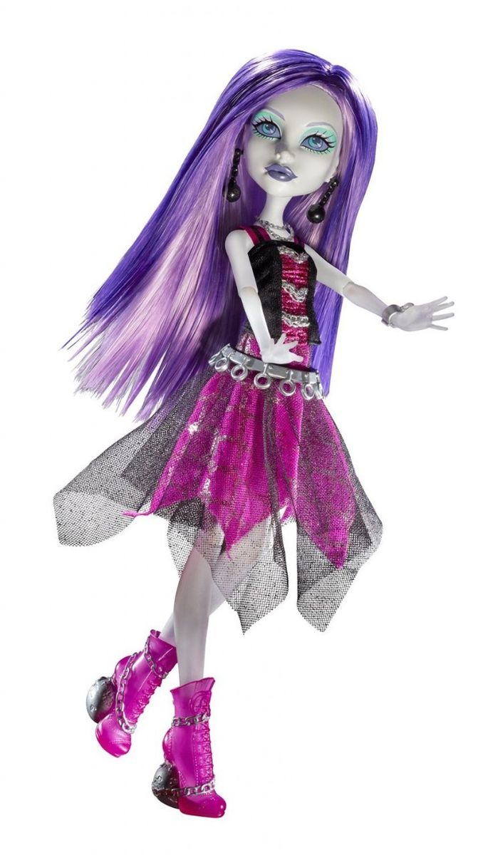 monster high ghoul 39 s alive doll spectra vondergeist buy online in south africa. Black Bedroom Furniture Sets. Home Design Ideas