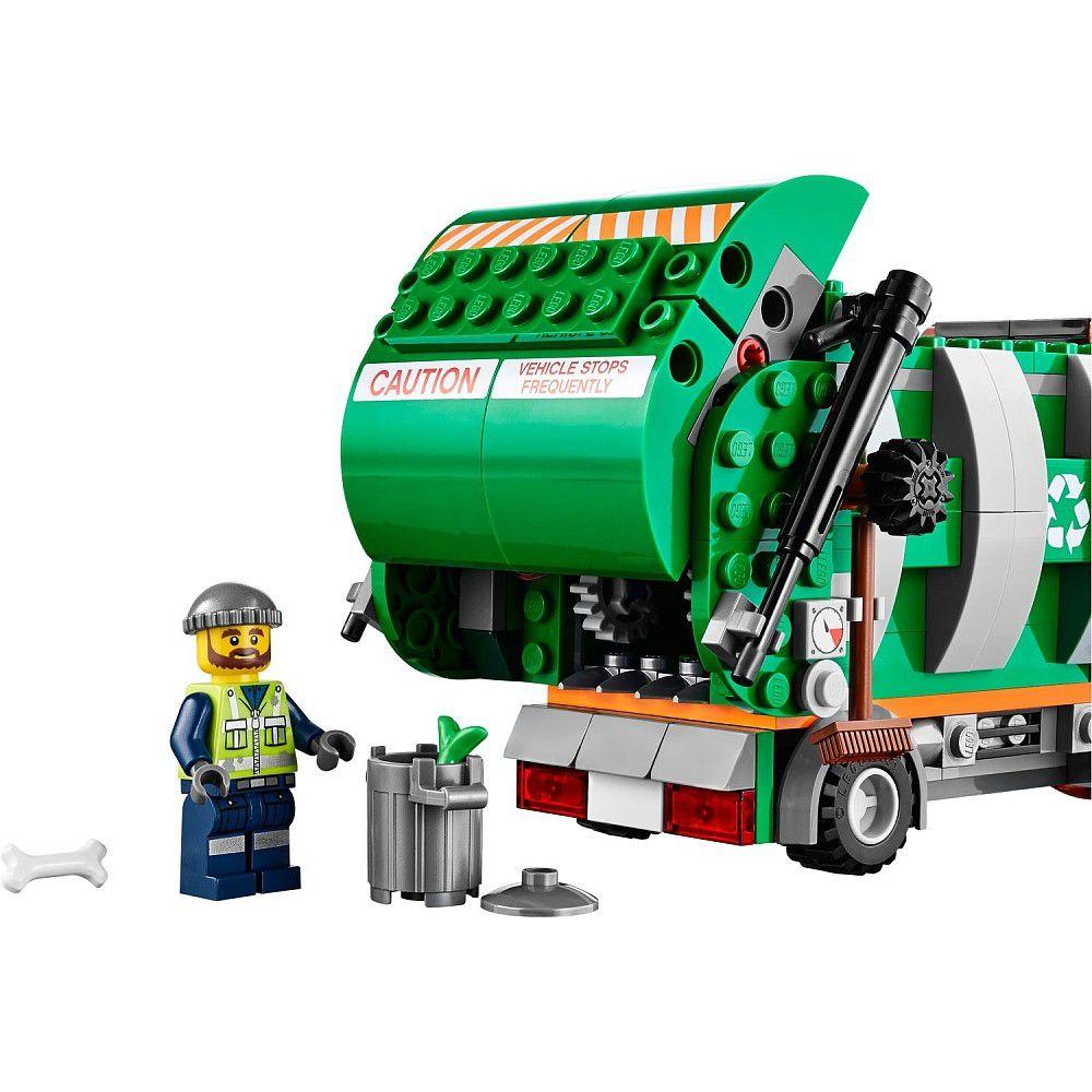 Lego Movie Trash Chomper Buy Online In South Africa Takealot