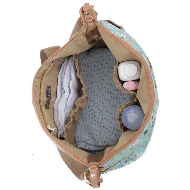 momi baby bag tweet buy online in south africa. Black Bedroom Furniture Sets. Home Design Ideas