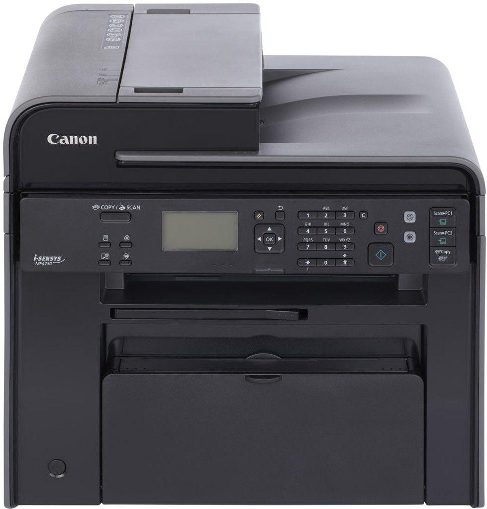 Драйвер для принтера canon mf4730 скачать