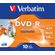 Verbatim - Printable DVD-R(16X) 4.7GB Jewel Case - 10 Pack
