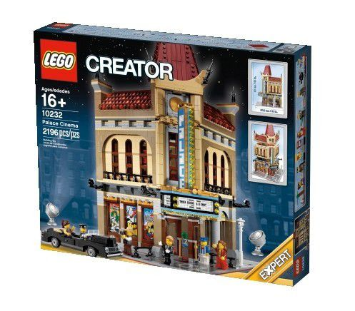 Lego Creator Expert - Palace Cinema | Buy Online in South Africa ...