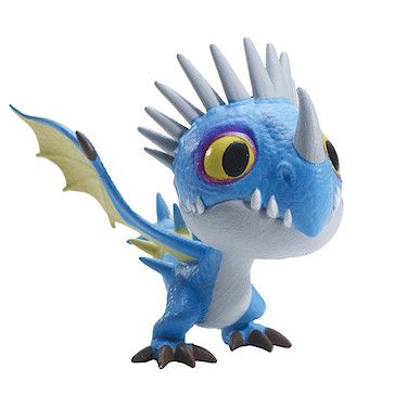 How To Train Your Dragon Mini Dragons - Stormfly | Buy ...