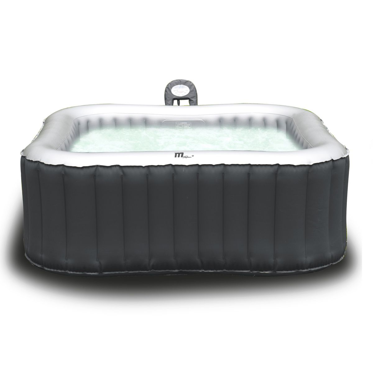 mspa alpine b091 inflatable spa buy online in south africa. Black Bedroom Furniture Sets. Home Design Ideas