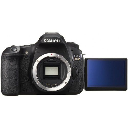 canon 60d astrophotography dslr body only buy online in south