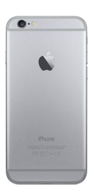 apple iphone 6 plus 64gb lte silver buy online in. Black Bedroom Furniture Sets. Home Design Ideas