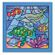 Melissa & Doug Stained Glass - Undersea Fantasy
