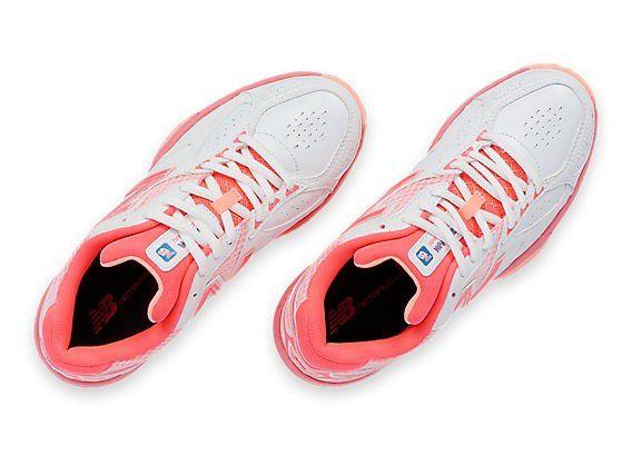 Women\u0027s New Balance 1100 Netball Shoe