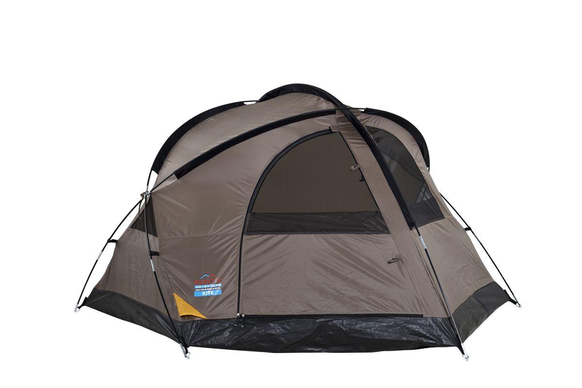 ... Bushtec Kite Biker Tent - Kalahari Sand  sc 1 st  Takealot.com & Bushtec Kite Biker Tent - Kalahari Sand | Buy Online in South ...