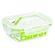 Komax - Rectangle Oven Glass - 370ml