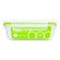 Komax - Rectangle Oven Glass - 640ml