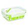Komax - Rectangle Oven Glass - 1 Litre