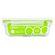 Komax - Rectangle Oven Glass - 1.5 Litre