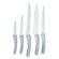 Kitchen Inspire - Kitchen Knife Set - 5 Piece