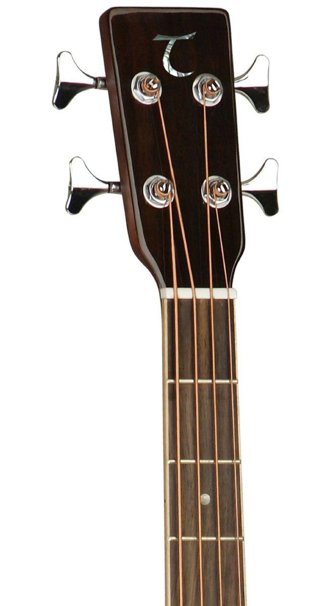 Show us your acoustic bass guitars! | TalkBass.com