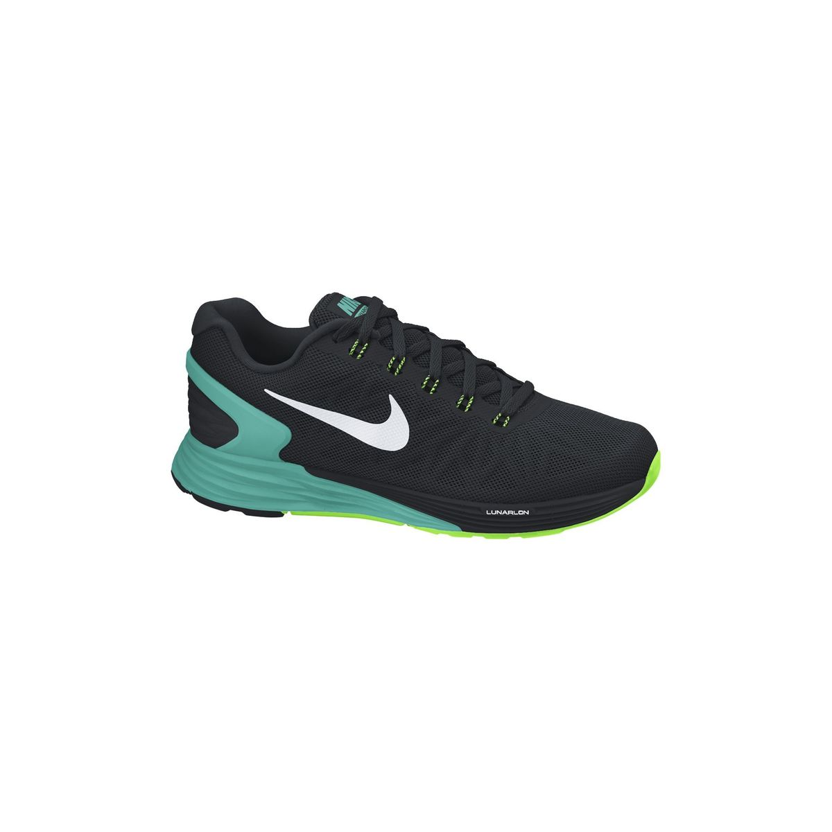 new products cf52a 91cea ... mens nike lunarglide 6 running shoe . ...