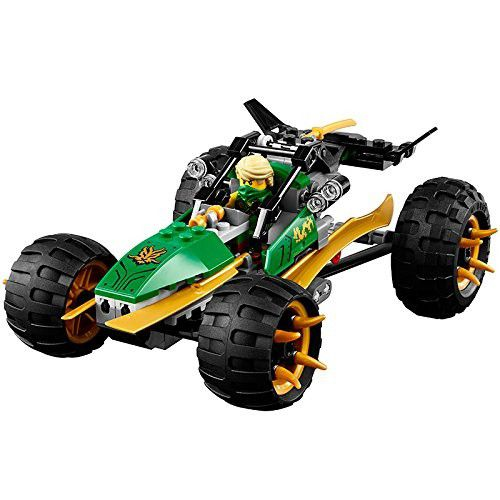 lego ninjago jungle rider buy online in south africa. Black Bedroom Furniture Sets. Home Design Ideas